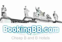 London Hotels / Cheap Luxury Bed and Breakfast Hotels in London