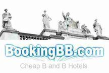 London Hotels / Cheap Luxury Bed and Breakfast Hotels in London