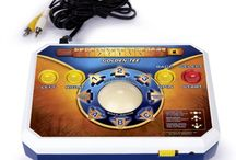 Plug & Play Video Games