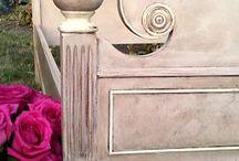 Bedroom Furniture Chalk Paint®
