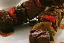 Recetas Rapidas / Entradas / Recetas fáciles de Entradas para el almuerzo del blog recetas-rapidas.com