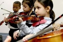 Music Education and Young People