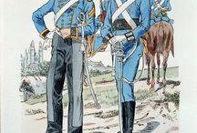 WURTTEMBURG ARMY