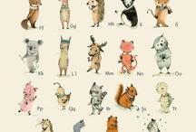 art/illustration for children