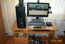 2lg x/tech 2art baza lg i asus server p5k/vm demon automatic