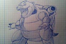 Mis dibujos / Aquí recopilaré los dibujos q vaya haciendo :D