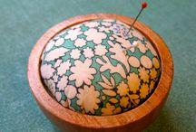 Busybirds / handmade goods we feel like creating!