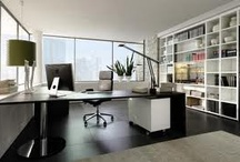all work / home office ~ organization / by rudyanthonyperez