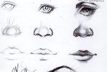 phisic dessin