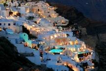 Explore / Dream destinations to visit around the world