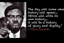 One of the Africans leaders