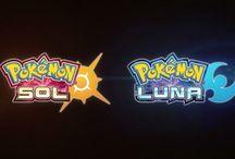 Pokémon Sol y Luna pesará el doble que los remakes de Hoenn