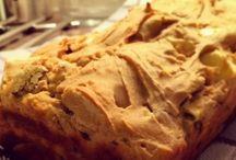 paleo cake /koekjes