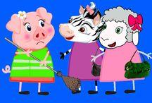Пародия на Свинка Пеппа