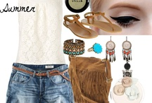 My Style / by Caroline Messina