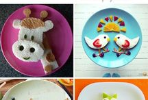 Kids Meal Deco