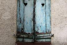 window / by Daniela Cerri