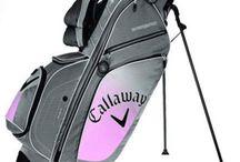Callaway golf equipment
