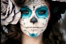 Face Paint / by Felicia Higgins