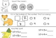 Math Lessons / by Rochelle Repking