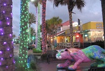 Neptune Beach, FL / by Janie Coffey
