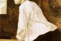 Artisti del 1800