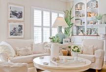 HOUSE // Living Room