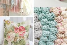 Colour Inspiration / by Agnes {MeMadeJewels}