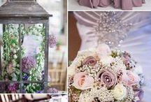 wedding colour concept