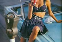 Vintage / by Alexandra Grivanos