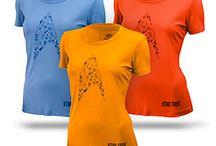 Tee-shirts sympas