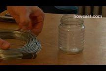 Mason Jar Madness! / by Shelly Russell