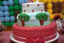 Confeitaria / Receitas,  confeitaria, decoração de bolos docinhos,chocolates