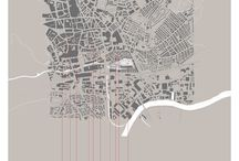 Urban Scale Drawings