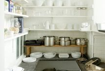 #butlers pantry / We now cook in our living rooms so we need a place to make a mess from the lifestyle
