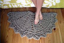 love to crochet / by Beatriz Benavidez
