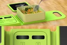 Gadget: Kitchen