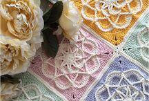 beautiful crochet blankets