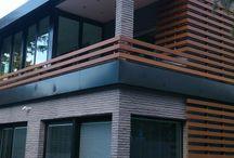 housing facade