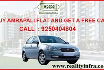 *****  Special Discount on Amrapali Flats *****