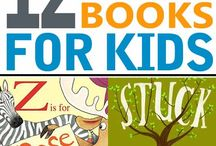 For kids picture books