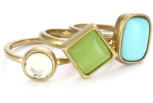 Jewelry / by Marie Nolting