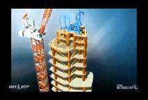 BIM maquette numérique / Articles, formations et nouveautés sur le Building Information Modeling BIM pour la construction et le BTP