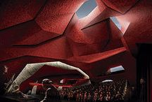 Publications / Fernando Menis' Interview http://ow.ly/Egrjg / by Menis Arquitectos