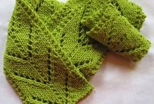 wool: all things knitting, crochet, yarn, etc / by susan sobon/