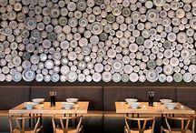 Interior * restaurants-lounge-bars
