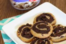 Gluten Free Pillsbury Recipes / yummy gluten free treats, featuring Pillsbury gluten free dough! / by Sarah Bakes Gluten Free