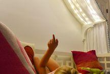 Girls' room  / by Amber Shields-La Jeunesse