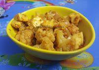 Cauliflower Paneer Fry | South Indian Samayal Recipes