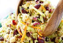 Salads (Ramen)